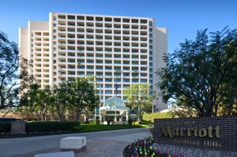 Marriot Woodland Hills