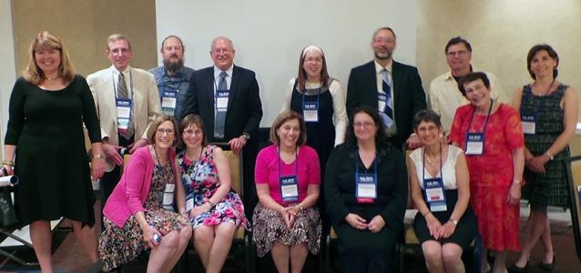 AJLSC Conference 2015