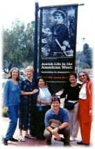 AJLSC at the Autry Museum of the West