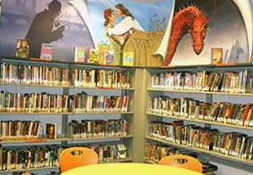 sinai_library